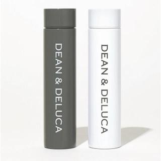 DEAN & DELUCA - 未開封 GLOW付録 DEAN &DELUCA ステンレスボトルセット