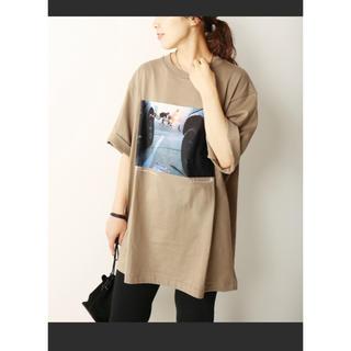 Plage - plage JANE SMITH Tシャツ 新品未使用未開封