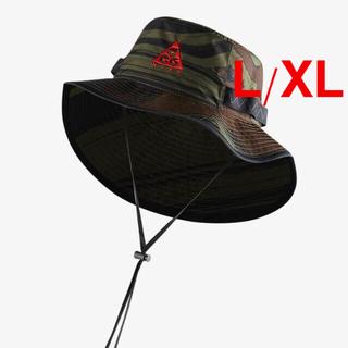 NIKE - ACG マウントフジ バケットハット L/XL