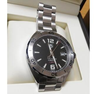 タグホイヤー(TAG Heuer)のTAG HEUER タグホイヤー フォーミュラ1 キャリバー5 waz2113 (腕時計(アナログ))