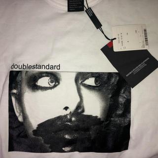 DOUBLE STANDARD CLOTHING - double standard clothing  Tシャツ