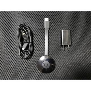 完動品!Google Chromecast 第2世代 11ac(5GHz) 対応