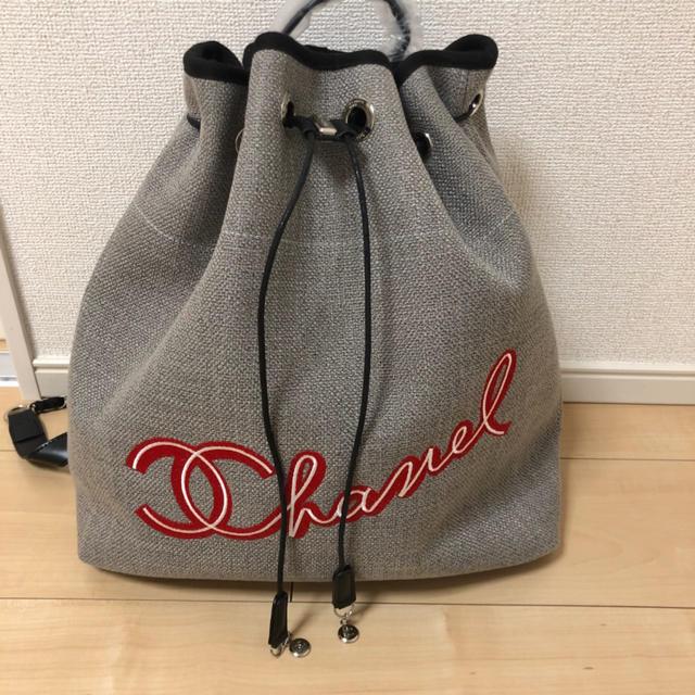 CHANEL(シャネル)のCHANELシャネルリュック レディースのバッグ(リュック/バックパック)の商品写真