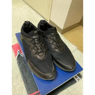マドラス(madras)の【madras×goretex】GORE-TEX 防水 ゴアテックス 靴(スニーカー)