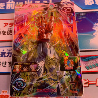 ドラゴンボール - ドラゴンボールヒーローズ BM3-SEC3 ゴジータ