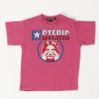 JOEY HYSTERIC - JOEY HYSTERIC★Tシャツ