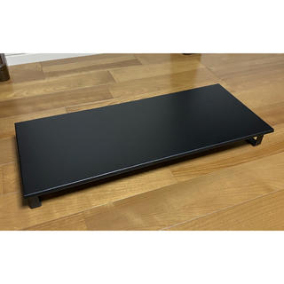 サンワサプライ デスクトップ 液晶モニター台 パソコンテーブル