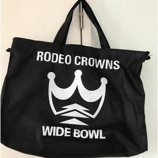 ロデオクラウンズワイドボウル(RODEO CROWNS WIDE BOWL)のロデオクラウンズ バックパック(バッグ)