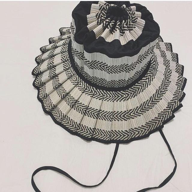 DEUXIEME CLASSE(ドゥーズィエムクラス)のlorna murray ローナマーレイ レディースの帽子(麦わら帽子/ストローハット)の商品写真