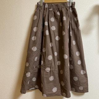 SM2 - サマンサモスモス♥️ドット柄スカート