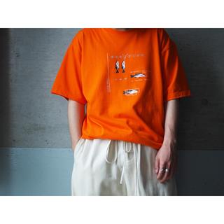 Yohji Yamamoto - 「fish wars」 expt.club / SS