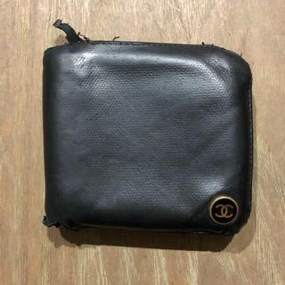 シャネル(CHANEL)のシャネル 財布(折り財布)