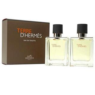 Hermes - ローランド愛用香水 エルメス HERMES テール ドゥ エルメス