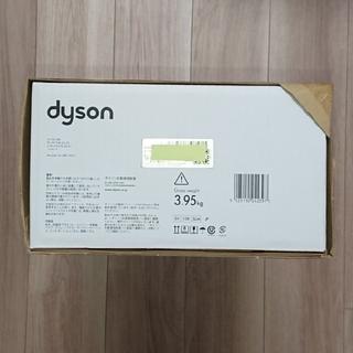 Dyson - 新品 dyson v8 slim fluffy ダイソン SV10KSLM