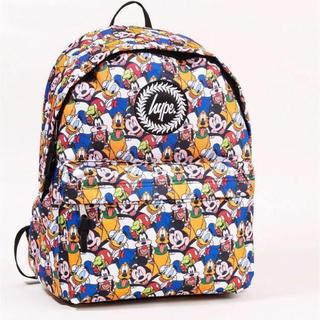 Disney - ディズニー バッグパック リュック hype