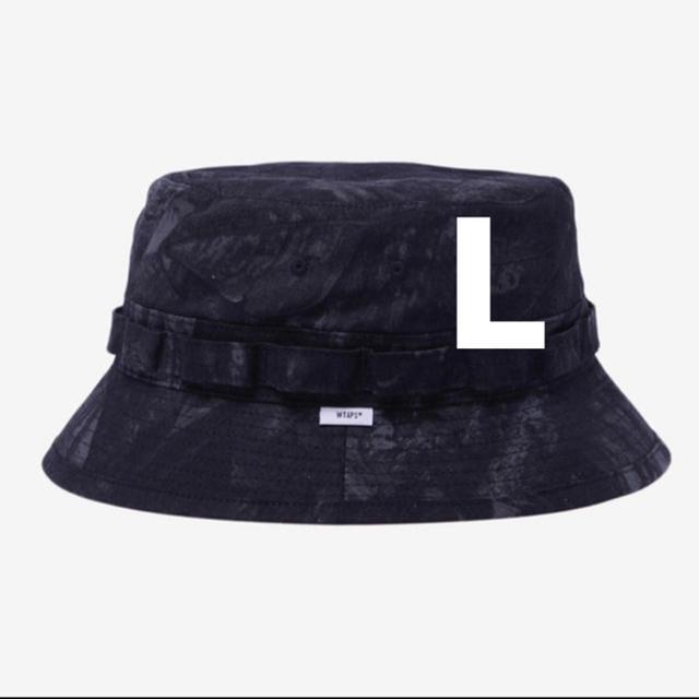 W)taps(ダブルタップス)のWTAPS JUNGLE /HAT. COTTON. RIPSTOP. CAMO メンズの帽子(ハット)の商品写真