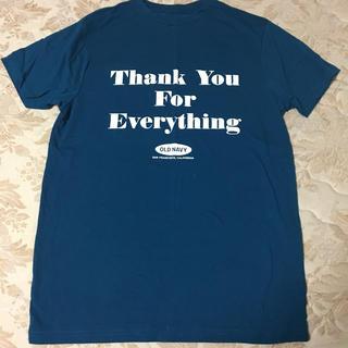 オールドネイビー(Old Navy)のOLD NAVY  Tシャツ(Tシャツ(半袖/袖なし))