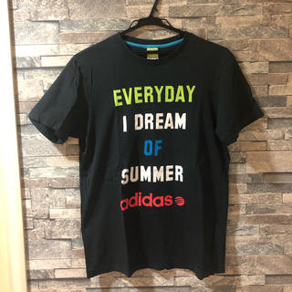 adidas - adidas 半袖Tシャツ