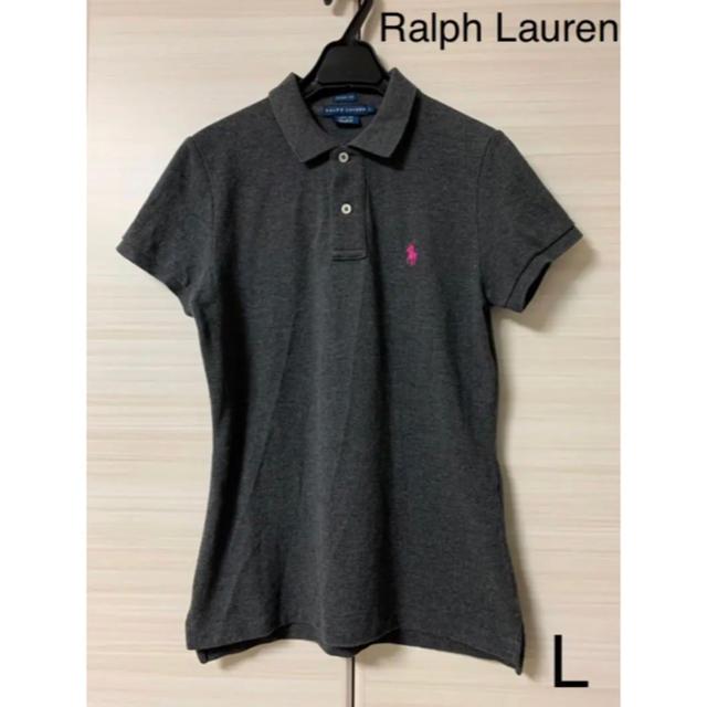 Ralph Lauren(ラルフローレン)のRalph Lauren ラルフローレン*ポロシャツ レディース レディースのトップス(ポロシャツ)の商品写真
