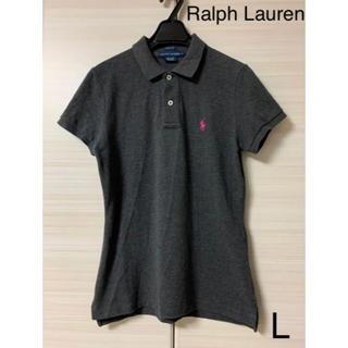 ラルフローレン(Ralph Lauren)のRalph Lauren ラルフローレン*ポロシャツ レディース(ポロシャツ)