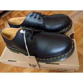 ドクターマーチン(Dr.Martens)のDr.Martens 1461 3EYE UK8 ドクターマーチン 3ホール(ブーツ)