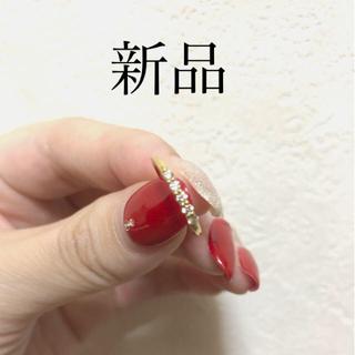 アーカー(AHKAH)の☆AHKAH☆アーカー ピンキーリング 0〜1号(リング(指輪))