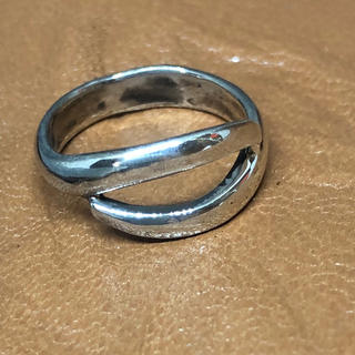 ピンキー SILVER925 シルバー925リング  小さいサイズ スターリング(リング(指輪))