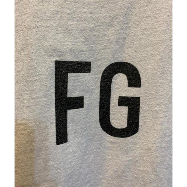 FEAR OF GOD(フィアオブゴッド)のFear Of God  FG Tシャツ XS メンズのトップス(Tシャツ/カットソー(半袖/袖なし))の商品写真