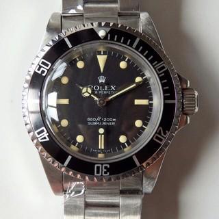Tudor - 【売れ筋】即購入OK☆ロレックス☆ メンズ 腕時計