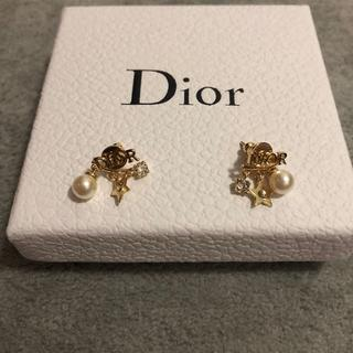 Dior - DIOR EVOLUTION ピアス