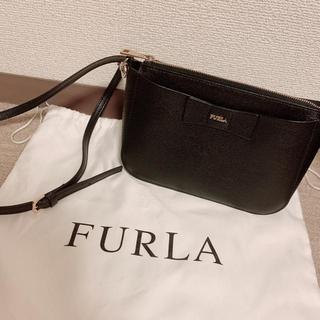 フルラ(Furla)のFURLA♡リボンショルダーバッグ(ショルダーバッグ)
