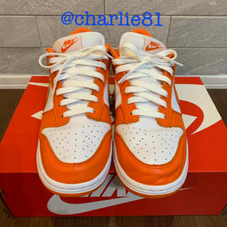 NIKE - NIKE DUNK LOW SP 27cm