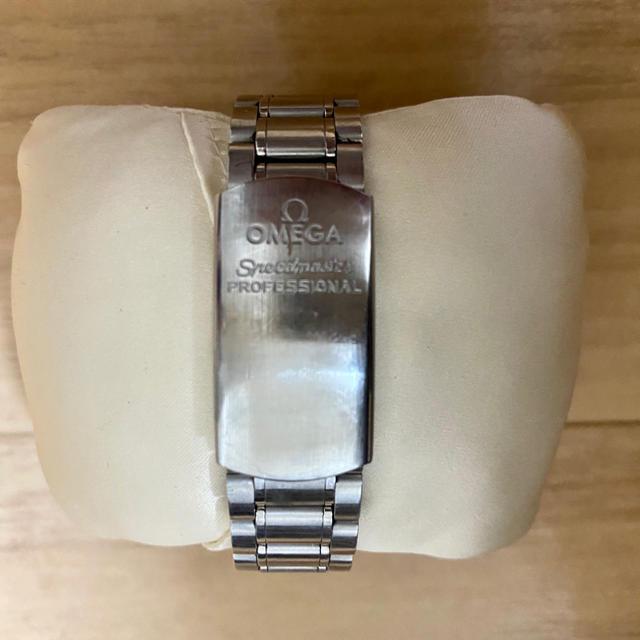 OMEGA(オメガ)のゴリラ様 専用★オメガスピードマスタープロフェッショナル メンズの時計(腕時計(アナログ))の商品写真
