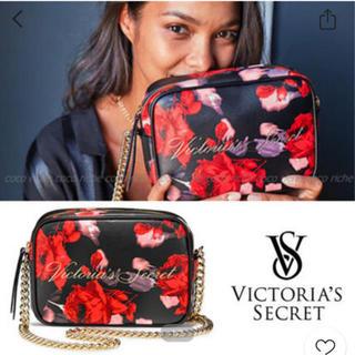 Victoria's Secret - ヴィクトリアシークレット チェーンショルダーバッグ