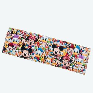 Disney - 東京ディズニーリゾート限定品 フェイスタオル TDL  TDR