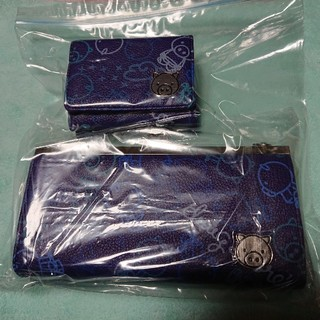ドラッグストアーズ(drug store's)のドラッグストアーズ 短財布+長財布セット 未使用&検品済(財布)