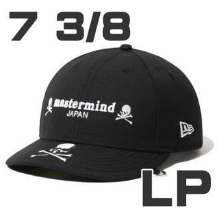 mastermind JAPAN - マスターマインド ニューエラ 100周年 3/8 キャップ CAP LP