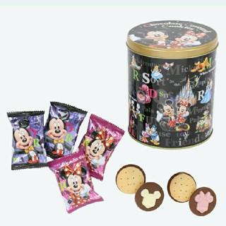 Disney - 東京ディズニーリゾート限定品 ミッキー ミニー クッキー TDL  TDR