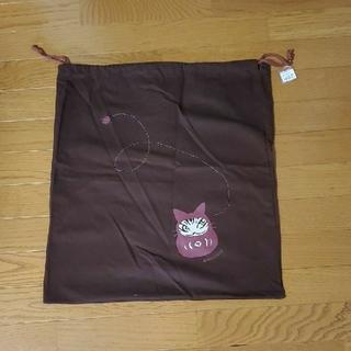 わちふぃーるど  ダヤン  巾着袋  福袋 ①(キャラクターグッズ)