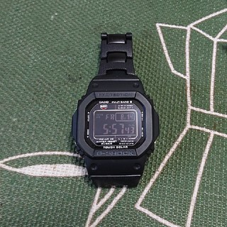 G-SHOCK - CASIO Gショック M5610 超美品 コマ1個