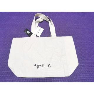 agnes b. - アニエスベー トートバッグ Lサイズ 新品未使用