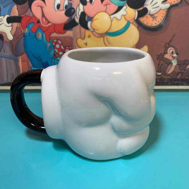 Disney(ディズニー)の900♡マグカップ インテリア/住まい/日用品のキッチン/食器(グラス/カップ)の商品写真