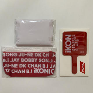 アイコン(iKON)のiKON 特典 セット(アイドルグッズ)