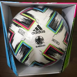 アディダス(adidas)のアディダス サッカーボール ユニフォリア(ボール)