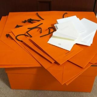 Hermes - エルメスの箱、紙袋
