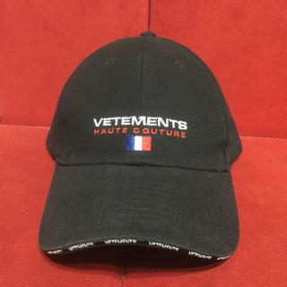 Balenciaga - vetements キャップ CAP