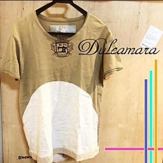 Dulcamara - 【夏セール6/26まで】ドゥルカマラ Dulcmmara バルーンtシャツ