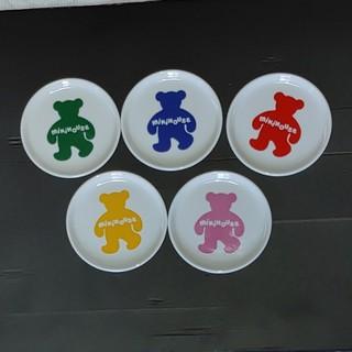 ミキハウス(mikihouse)のミキハウス MIKI HOUSE お皿(食器)