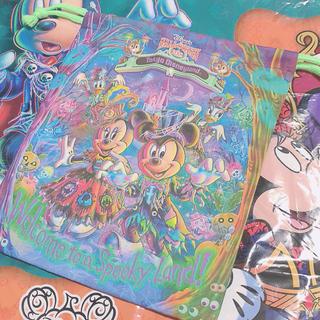Disney - ハロウィン巾着
