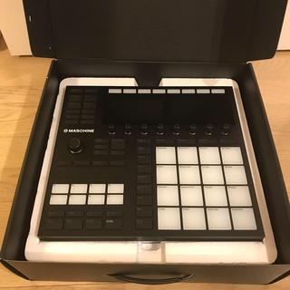 Native Instruments maschine mk3(MIDIコントローラー)